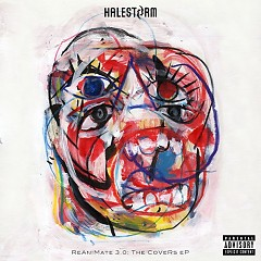 ReAniMate 3.0: The CoVeRs eP - Halestorm
