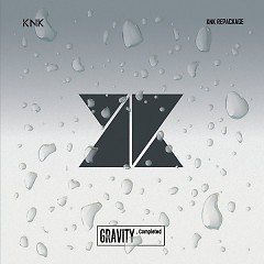 Gravity (Completed Repackage) (Mini Album)