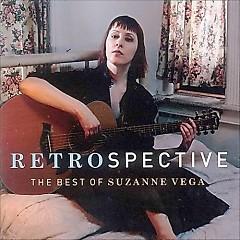 Retrospective (CD1) - Suzanne Vega