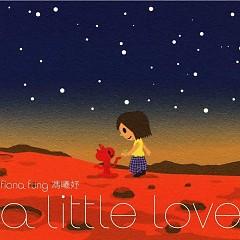 A Little Love (CD4)