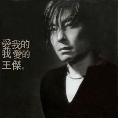 爱我的我爱的王杰/ I Love My Love Wang Jie (CD3) - Vương Kiệt