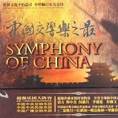 中国交响乐之最/ A Festival Of Christmas Carols (CD5)