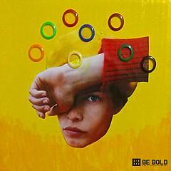 Three (Single) - Be Bold