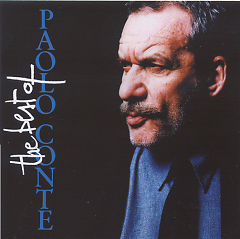 The Best Of Paolo Conte 1998 (CD1)
