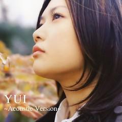 Yui ~ Accoustic Version