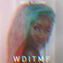 What Do I Tell My Friends? (Single) - Bree Runway