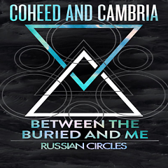 Philadelphia, PA (CD1) - Coheed and Cambria
