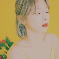 My Voice (The 1st Album) - TAEYEON