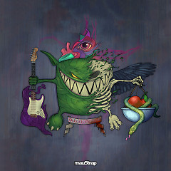 Feed Me's Existential Crisis (EP) - Feed Me