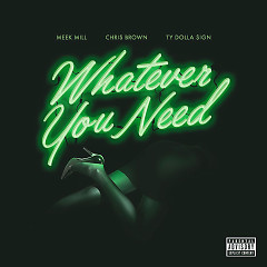 Whatever You Need (Single)