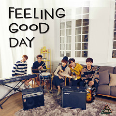 Feeling Good Day (Mini Album) - M.A.S 0094