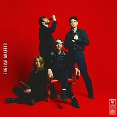 English Graffiti - The Vaccines