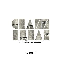 I Wonder (Single) - Clazziquai Project