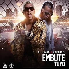 Embute Tuyo (Single)