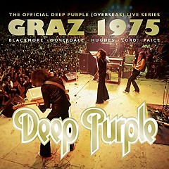 Live In Graz 1975 - Deep Purple