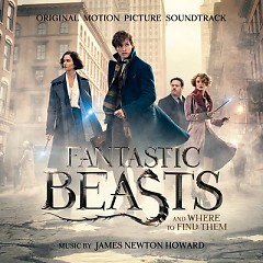 Fantastic Beasts And Where To Find Them OST