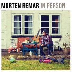 In Person - Morten Remar