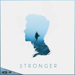 Stronger (Single)