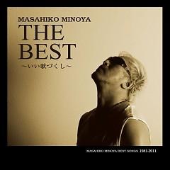 Minoya Masahiko The Best ~ Iiuta Zukushi ~ (CD1)