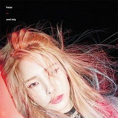 And July (Mini Album) - Heize