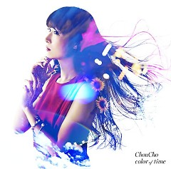 color of time - ChouCho