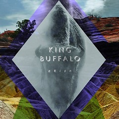 7Orion - King Buffalo