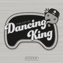 Dancing King (Single) - Yoo Jae Suk, EXO
