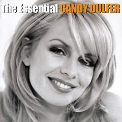 The Essential Candy Dulfer - Candy Dulfer