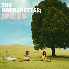 The Barberettes Spring (Mini Album)