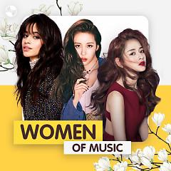 Women Of Music - Various Artists
