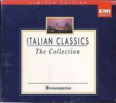 The Collection Italian Classics CD 5 Verdi II (No. 1) - Yehudi Menuhin,Royal Philharmonic Orchestra