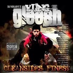 Cleansides Finest (CD1)