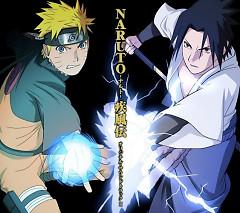 Naruto Shippuuden Original Soundtrack 2 - Takanashi Yasuharu