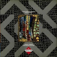 Remixed (Vinyl) - Propaganda
