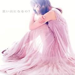 Omoide Ni Naru No (Single)