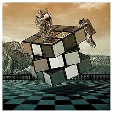 Parallel Ryuseigun - Rubik