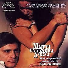 Metti Una Sera A Cena OST - Ennio Morricone