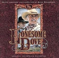 Lonesome Dove OST