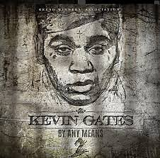 Beautiful Scars (Single) - Kevin Gates, PnB Rock