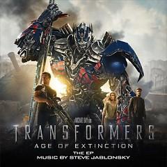 Transformers: Age Of Extinction – EP OST - Steve Jablonsky