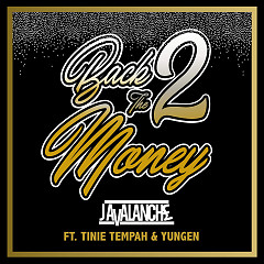 Back 2 The Money (Remix) - J. Avalanche