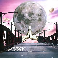 Pray (Single) - Jeff Bernat, Son Ga In