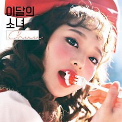 Chuu (Single) - Loona