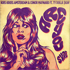 Are You Sure?  (Single) - Kris Kross Amsterdam, Conor Maynard, Ty Dolla $ign