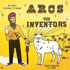 The Arcs Vs. The Inventors, Vol. I - The Arcs