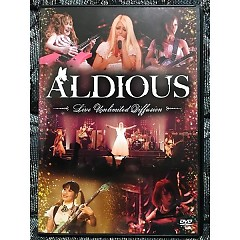 Live Unlimited Diffusion - Aldious
