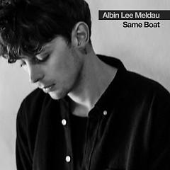 Same Boat (Single) - Albin Lee Meldau