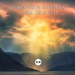 God Is A DJ (Single)