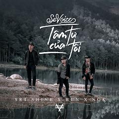 Tâm Tư Của Tôi (Single) - SeVoice Band