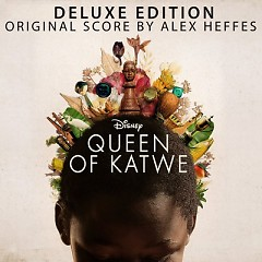 Queen Of Katwe OST